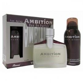 AMBITION men +DEO 150ML