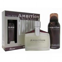 AMBITION men +DEO 150ML