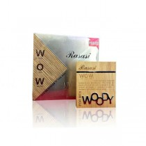 RASASI WOODY MEN 60ML