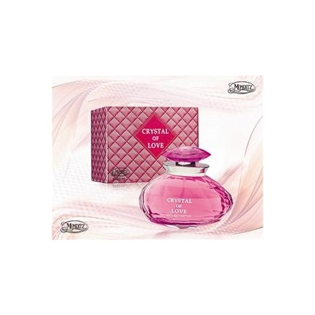 CRYSTAL OF LOVE 100ML