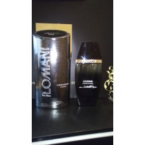 LAMANI L'AVENTURIER men 100ML